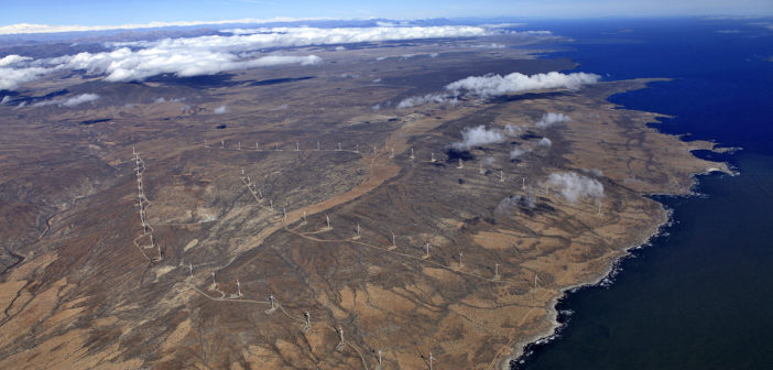 Vista Aérea Parque San Juan 2017